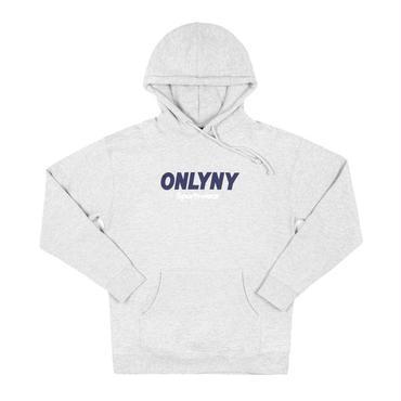 ONLY NY Sportswear Hoody-Grey