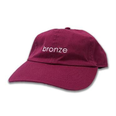 BRONZE 56K Bronze Cap - WINE