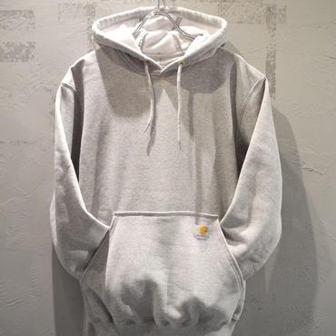 Carhartt MidWeight Hooded Pullover SweatShirts - Grey