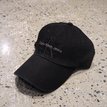 Calvin Klein Baseball cap black