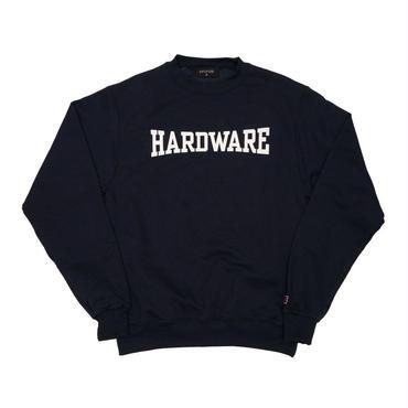 BRONZE 56K HARDWARE CREWNECK - NAVY