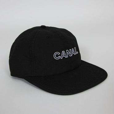 "CANAL NEWYORK ""Sport cap"" 2.0 - Black"