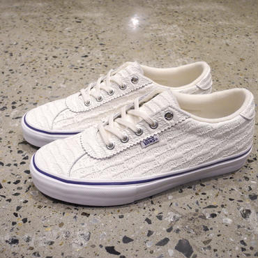 """VANS x Fucking Awesome """"Epoch '94 Pro"""" WHITE"""