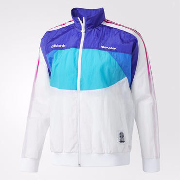 adidas FERG WINDBREAKER-White / Blue