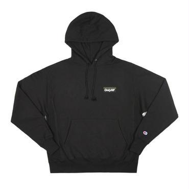 ONLY NY Subway Champion® Reverse Weave Hoody-Black