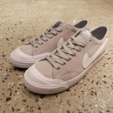 NIKE SB ZOOM ALL COURT CK - WOLF GREY/WHITE - 806306 011