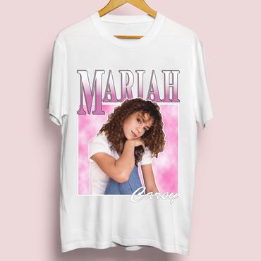 ROYAL TEES LONDON Mariah Tee-WHITE