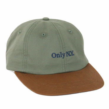 ONLY NY Lodge Hunting Polo Hat-Jalape̱o