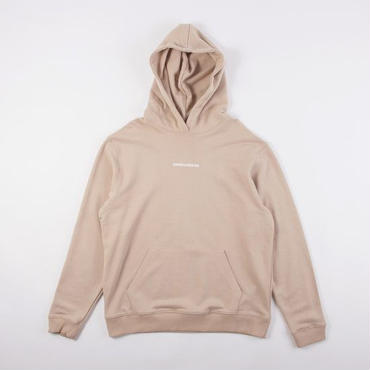 GRIND LONDON GRINDLONDON HOOD-SAND