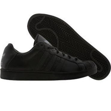 adidas ULTRA STAR BLACK BLACK 011387