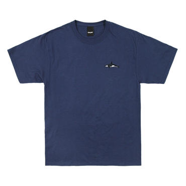 ONLY NY Orca T-Shirt-NAVY