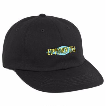 ONLY NY Uptown Polo Hat-Black