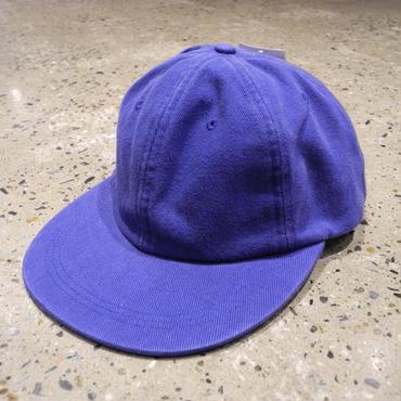 ALTERNATIVE Basic Ball Cap BLUE