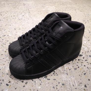 adidas PRO MODEL - CORE BLACK S85957 アディダス プロモデル コア ブラック