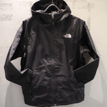 THE NORTH FACE BOREAL JACKET TNF BLACK