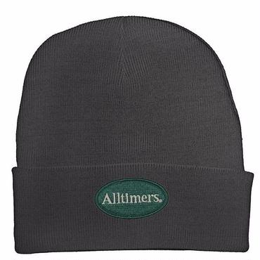 Alltimers SIMPLE BEANIE -GREY