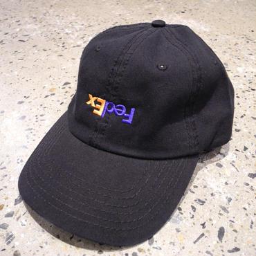 CANAL ST Fedex CAP BLACK