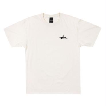 ONLY NY Orca T-Shirt-NATURAL