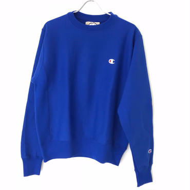 CHAMPION REVERSE WEAVE CREW NECK -Surf The Web