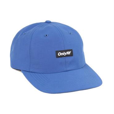 ONLY NY Tech Polo Hat-Marine Blue