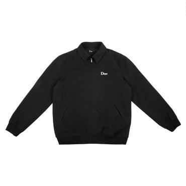 Dime DIME TWILL JACKET-Black