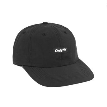 ONLY NY Tech Polo Hat-Black