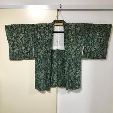 アンティーク羽織(木漏れ日)