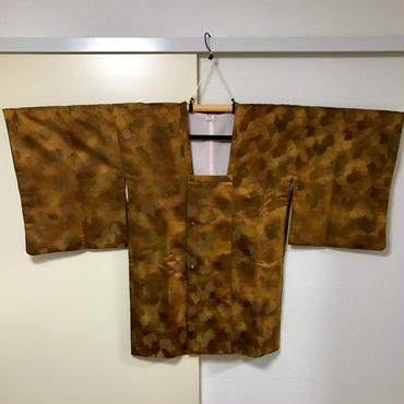 アンティーク羽織(日光浴)