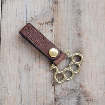 Leather Belt Loop - Long Type - #003