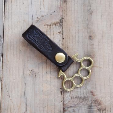 Leather Belt Loop - Long Type - #002
