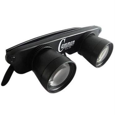 眼鏡式望遠鏡