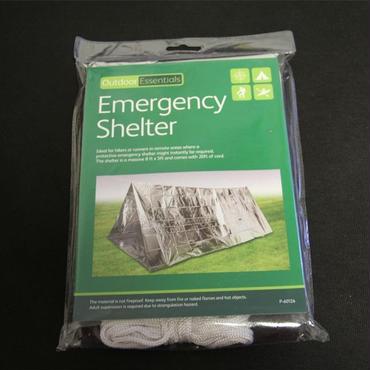 緊急用テント アウトドア・災害時に最適