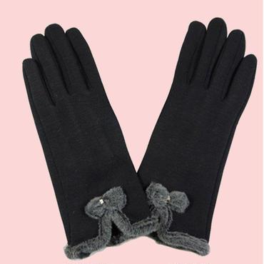 スマホ対応 手袋