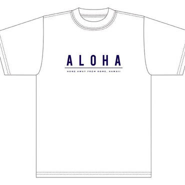 "Home Away from Home,""HAWAII"" Tシャツ ///年末 SALE///"