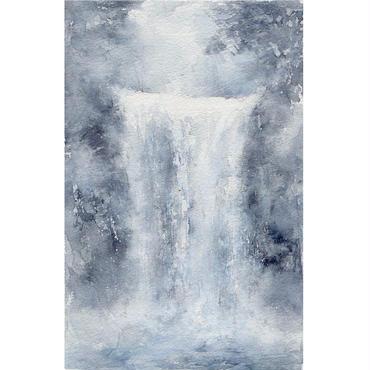 瀑布(鹿目の滝・熊本県)