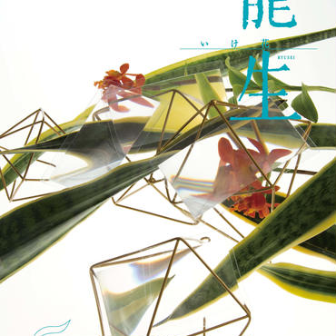 月刊『いけ花龍生』2018年5月号【国内送料無料】