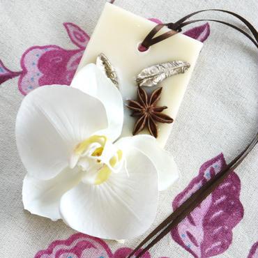 アロマブレンドワックスバー オーキッド「あまてらす」インテリア、芳香に♪ 8/1~31セール中!