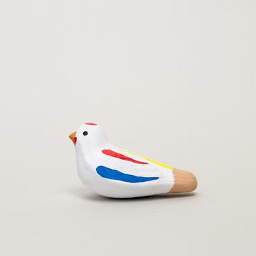 尾崎人形 水鳥