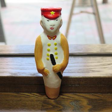 尾崎人形 兵隊さん