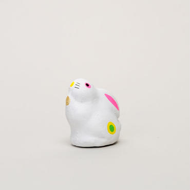 尾崎人形 干支ウサギ