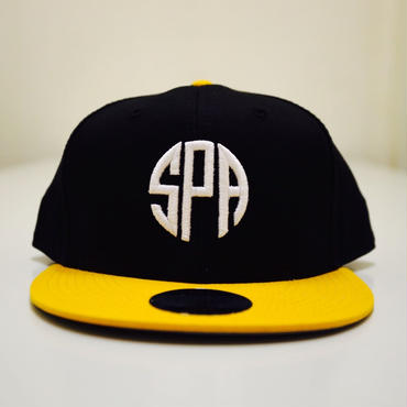 SPACAP2 (gold/black)