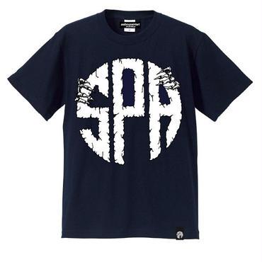 S&B Tシャツ(ネイビー)