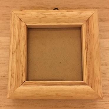 ビットコイン専用 木製フレーム