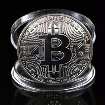 ビットコイン シルバーコイン 2013年
