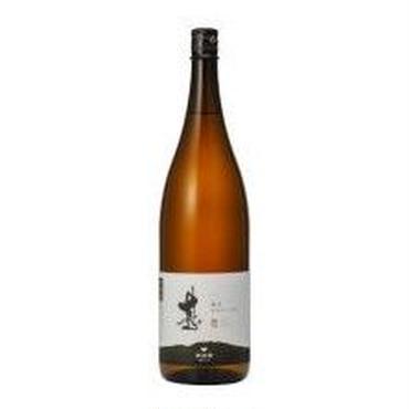 萬歳楽 純米 甚・白山菊酒(1800ml)