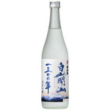 萬歳楽 白山開山1300年記念酒(720ml)