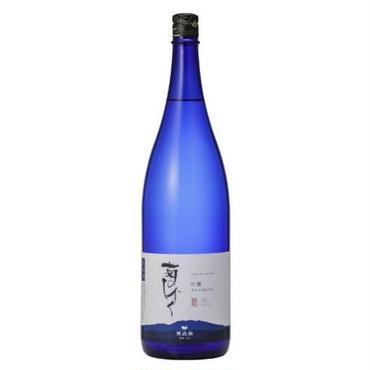萬歳楽 吟醸 菊のしずく(1800ml)