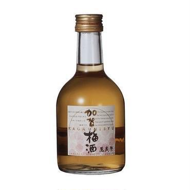 萬歳楽 加賀梅酒(320ml)