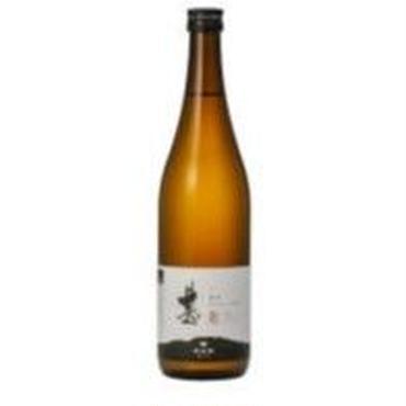 萬歳楽 純米 甚・白山菊酒(720ml)