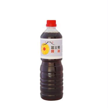 富士菊醤油 淡口醤油(1000ml)